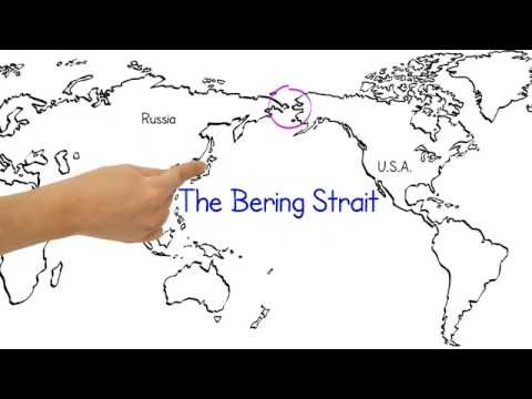 The Bering Strait Tunnel Mega Engineering Project