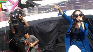 BEBIZY - Jangan Bilang Sayang (inbox_SCTV Live Ramayana Bekasi Timur 31/3/2017)