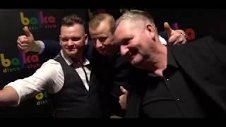 Zespół Mig - W klubie Disco Polo - Bajka Club - Rzeszów 2019 (Disco-Polo.info)