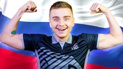 N0tail Learning Russian While Staying Home