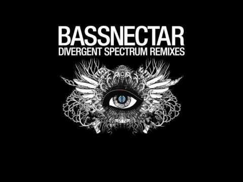 Bassnectar - Red Step (Steve Aoki Remix) [OFFICIAL]
