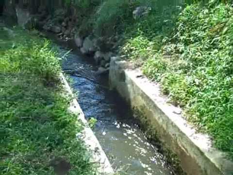 Gunung Batu-Cinagara Mini-Hydroelectric Generation