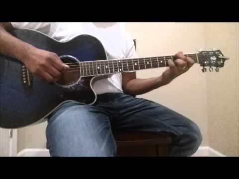 Deorali Darah - Guitar Lesson