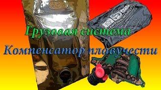 Грузовые системы, компенсатор плавучести(Компенсатор плавучести, позволяет корректировать грузовую систему подводного охотника, для создания необ..., 2014-10-01T13:59:19.000Z)