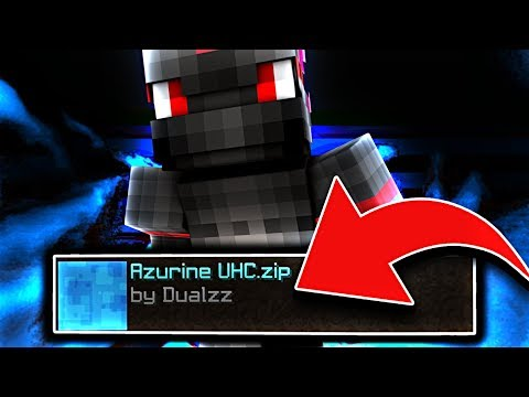 The BEST TOP 5 UHC Texture Packs