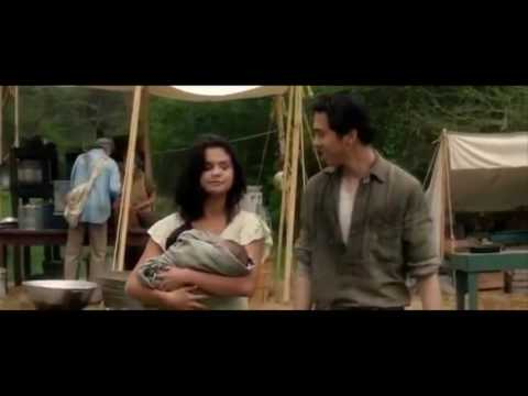 Lisa and Jim  In Dubious Battle