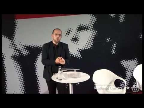Big Data, Small Politics | Lecture Evgeny Morozov