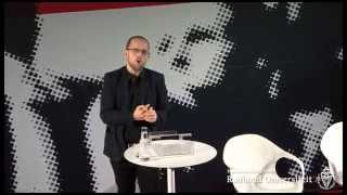 Big Data, Small Politics | Lecture Evgeny Morozov