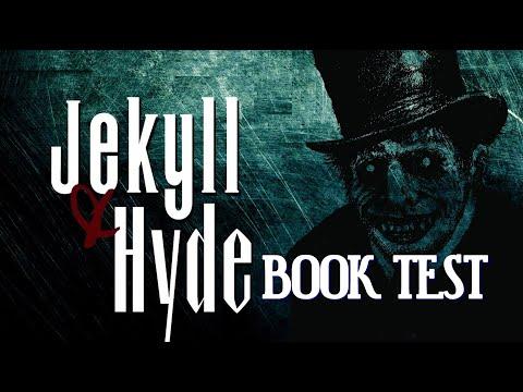 Magic Review: Jekyll and Hyde Test by Scott Olgard and Luke Jonas