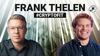 Frank Thelen #cryptofit: Seine Meinung zu Dezentralisierung, Bitcoin, Ethereum, Libra...