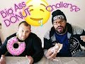 """watch he video of EXTREME DONUT CHALLENGE!!! """"VERY FUNNY"""""""