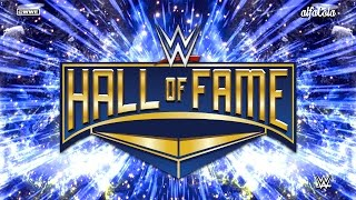"WWE: Hall Of Fame 2016 - ""Night Of Gold"" - Official Theme Song"