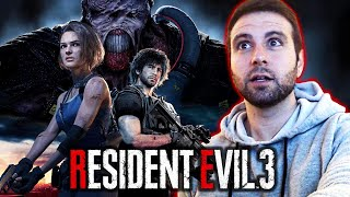 RESIDENT EVIL 3 REMAKE (JUEGO COMPLETO) *YA DISPONIBLE*