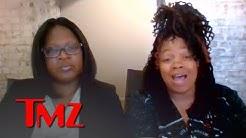 Breonna Taylor's Mom, Attorneys Demand Body Cam, Equal Justice for Black Women | TMZ