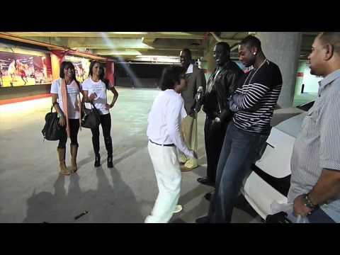 billionaire attacks Dwyane Wade in parking lot