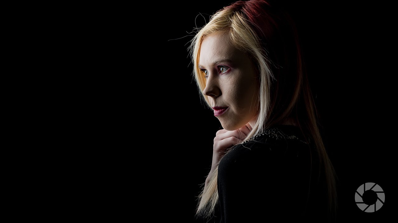Low Key Portraits: Take and Make Great Photography with ...