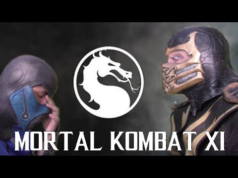 Mortal Kombat 11 confronts its past to show how far it's come