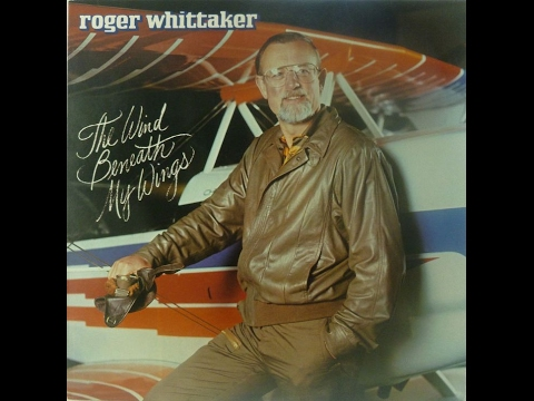 Roger Whittaker - Albany ~ english version ~ (1982)