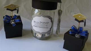 Graduation Centerpieces and/or Party Favors