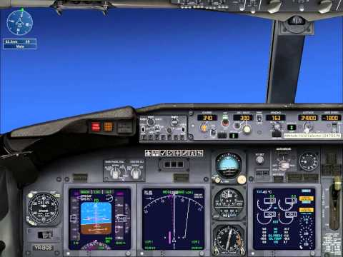 Limited Options - FSX Land to Male