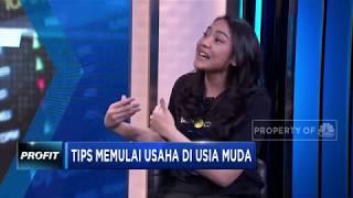 Download Lagu Cerita Bisnis Kreatif Putri Tanjung mp3
