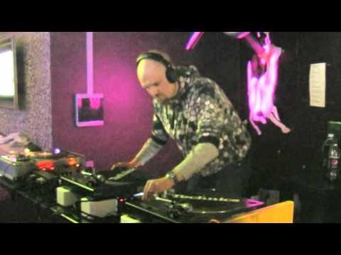 DJ VOL'D'MAIR live @ Silver (Odessa 2011)