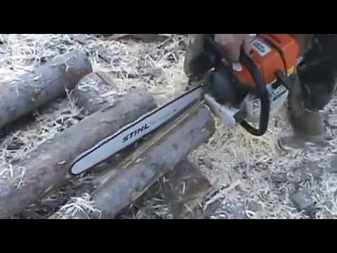 Chain Saw Furniture