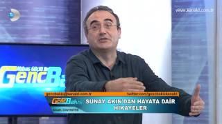 27 03 2013   Genç Bakış   Abbas  Güçlü İle Sunay Akın 1.Bölüm