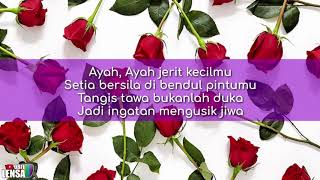 Download lagu BAJI AYAH IBU dan ANAK MP3
