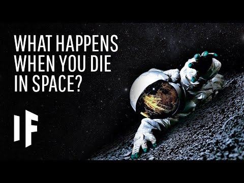What If You Died in Space?