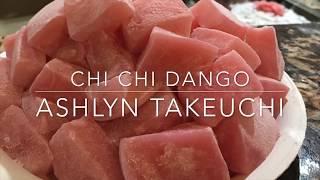 Chi Chi Dango