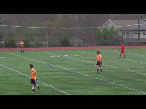 Keio Academy 4 : 1 Deportivo Yonkers 4/15/17 First Half