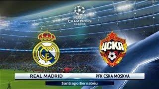 REAL MADRID vs CSKA MOSCOW | Prediksi Liga Champions 13 Desember 2018 | Prediksi Skor Anda?