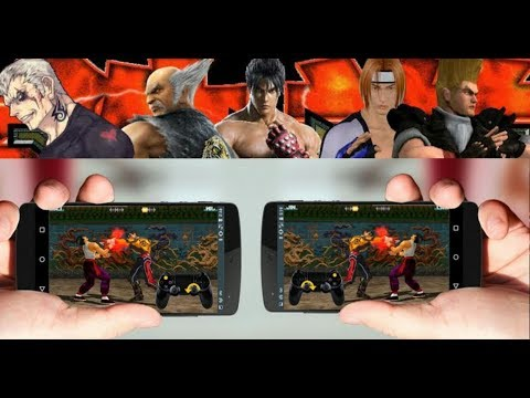 How To Download Tekken 3 On Android And Play Multiplayer