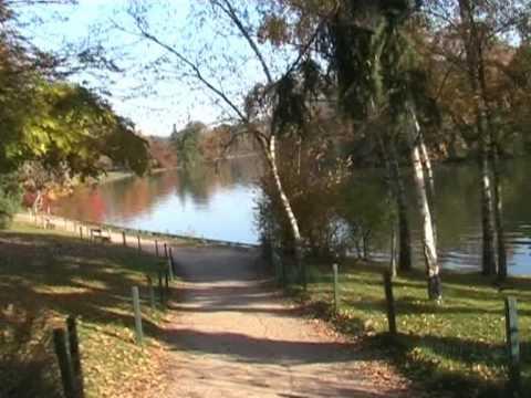 En Velo a Paris - Bois de Boulogne (2)