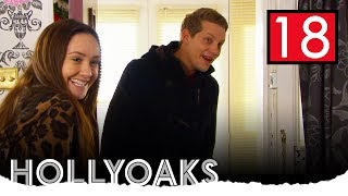 Hollyoaksmas Advent: Day 18