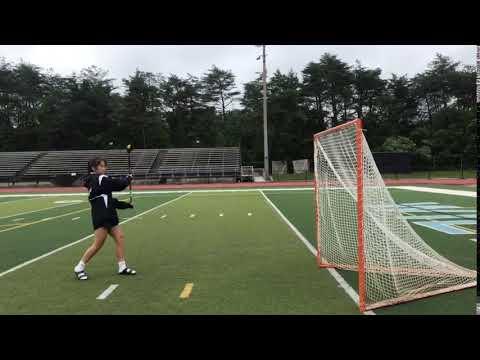 BTB Lacrosse Shot