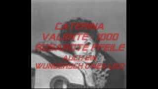 Caterine Valente - 1000 rosarote Pfeile