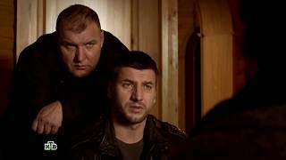 Александр Устюгов в роли Р.Г.Шилова.  Шилов и Джексон