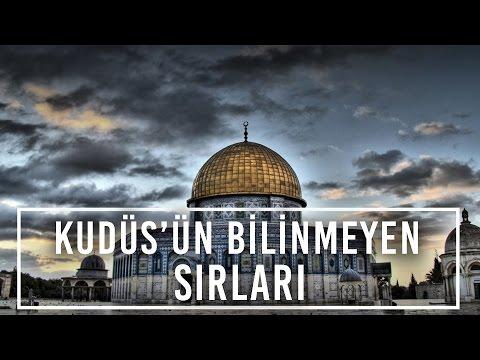 Kudüs'ün Bilinmeyen Sırları