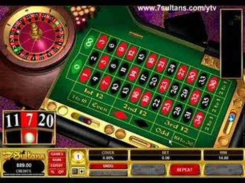 How Many Numbers Does The Roulette Wheel Has?