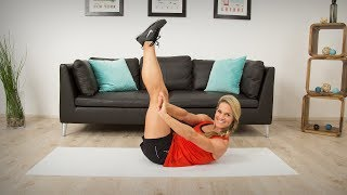 Bodyweight Training – Fitness Workout
