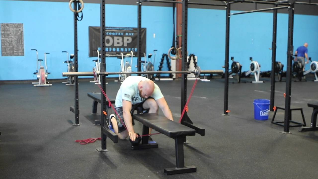Accommodating resistance elitefts