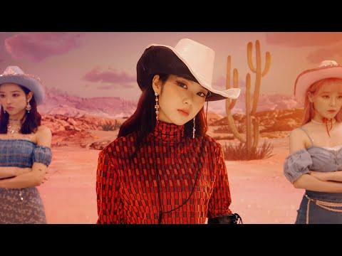 최신 걸그룹 뮤비(M/V) 모음 (KPOP girl group mix) 1080p_200506