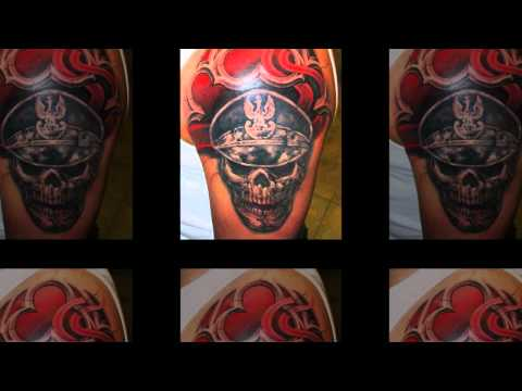 Krol Body Art | Tattoo and Piercing  720p