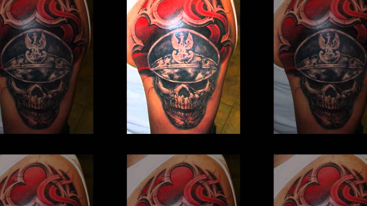 Krol Body Art Tattoo And Piercing 720p Youtube