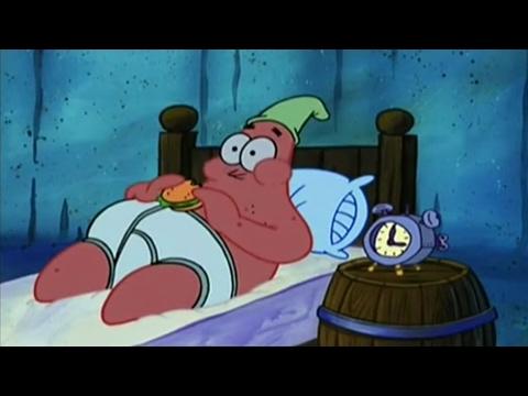 "spongebob-schwammkopf:-""krabbenburger-um-3uhr-morgens"" -bosslimo"