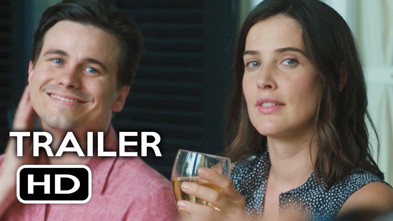Download The Intervention Official Trailer #1 (2016) Cobie Smulders, Ben Schwartz Drama Movie HD