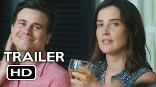 The Intervention Official Trailer #1 (2016) Cobie Smulders, Ben Schwartz Drama Movie HD