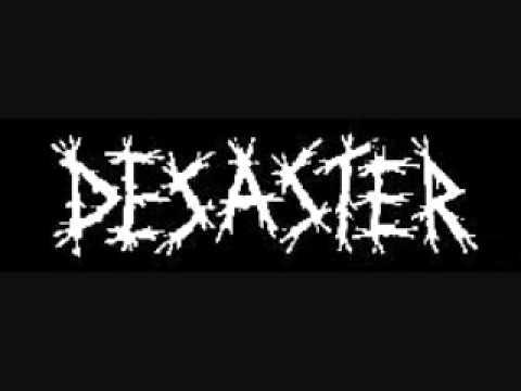 Desaster - Marching for Auto-Destruction